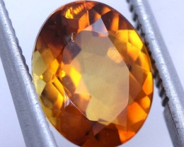 1.85 CTS CITRINE NATURAL FACETED CG-2286