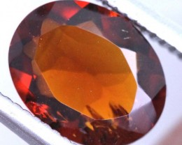 1.6 CTS CITRINE NATURAL FACETED CG-2288