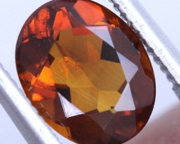 1.6 CTS CITRINE NATURAL FACETED CG-2291