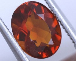 1.55 CTS CITRINE NATURAL FACETED CG-2292