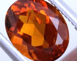 2 CTS CITRINE NATURAL FACETED CG-2298