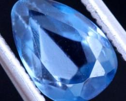 1.95 CTS BLUE TOPAZ STONE  CG-2300