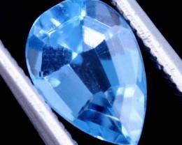 1.75 CTS BLUE TOPAZ STONE  CG-2308