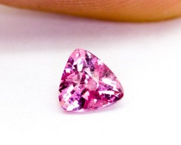 0.500 Ct Spinel High Quality Cutting