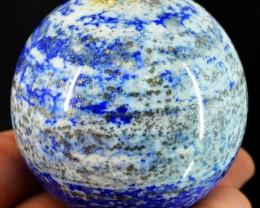 Genuine 1200 Cts Lapis Lazulli  Healing Ball