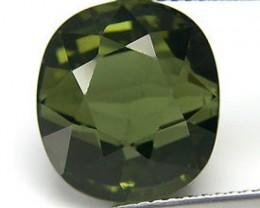 Green Tourmaline 11.99 ct.- Beautiful