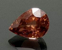 1.60 CT IMPERIAL ZIRCON BEST QUALITY GEMSTONE IGC55