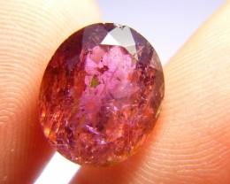 9.75ct Rubelite Tourmaline , 100% Natural Gemstone