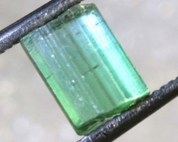 2.65CTS GREEN TOURMALINE ROUGH RG-2371