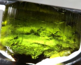 14.30CTS TOURMALINE GREEN NATURAL ROUGH RG-2379