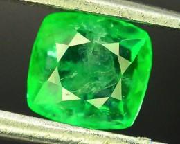 0.65 ct Natural Emerald~Swat