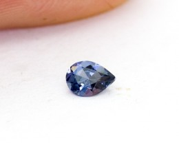 0.235Ct  Spinel High Quality Cutting