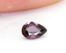0.535Ct  Spinel High Quality Cutting