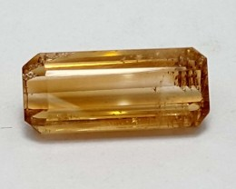 7.10CT TOPAZ  BEST QUALITY GEMSTONE IGC56