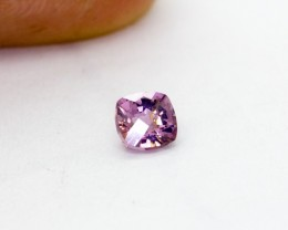 0.615Ct  Spinel High Quality Cutting