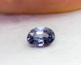0.480Ct  Spinel High Quality Cutting