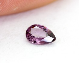 0.455Ct  Spinel High Quality Cutting