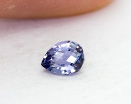 0.815Ct  Spinel High Quality Cutting