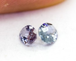 2 x Spinel High Quality Cutting
