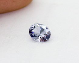 0.840Ct  Spinel High Quality Cutting