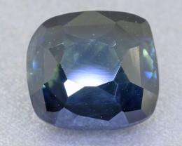 Ceylon Deep Blue Sapphire 2.14 Ct. (00384)