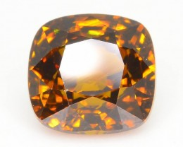 2.26 ct Natural Mali Garnet SKU.1