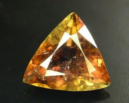 Rare 1.60 ct Multicolor Natural Axinite