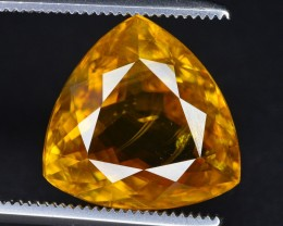 CIGTL CERTIFIED~6.845 CT NATURAL TOP CLASS TITANITE SPHENE