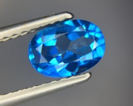 Awesome Topaz Excellent Luster & Color Gemstone Kj17