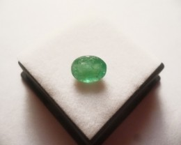 1.98 Colombian Emerald