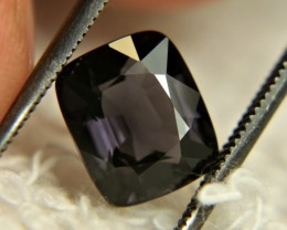 1$NR - 3.03 Carat Purple African VS Spinel - Gorgeous