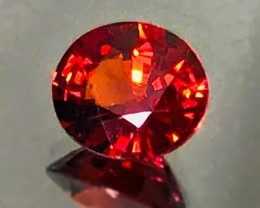 2.10ct Magnificent Prime Quality Superior Spessartite Garnet