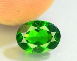 1.20 ct Natural Chrome diopside