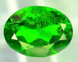 1.45 ct Natural Chrome diopside