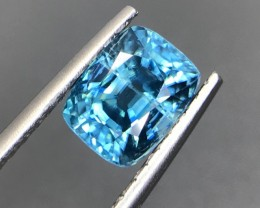 4.78 CT SPARKLING ZIRCON HIGH QUALITY GEMSTONE Z1
