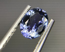 1.60 CT AWESOME TANZANITE HIGH QUALITY GEMSTONE S59
