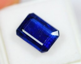 NR Lot 10 ~ 7.95Ct Natural Vivid Blue Kyanite