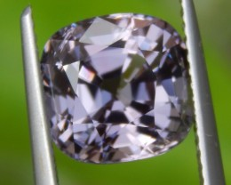 5.15cts Burma Grey Spinel, 100% Untreated,