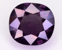 1.55 ct Natural Untreated Spinel~Burma
