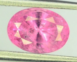 1.80 ct Natural Pink Spinel~Tajikstan