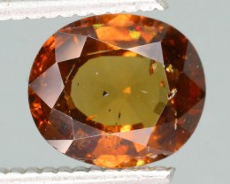 2.29 ct Natural Mali Garnet SKU.1