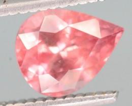 Rare 2.11 ct Pink Mahenge Malaya Garnet SKU.1