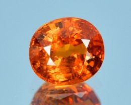 2.40 Cts Attractive Color Natural Beautiful Spessartite Garnet