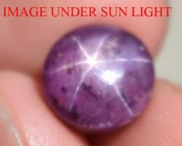 8.30 Carats Star Ruby Beautiful Natural Unheated & Untreated