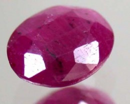 GRADE SELECTED RUBY 1.35 CTS GW 818-NR