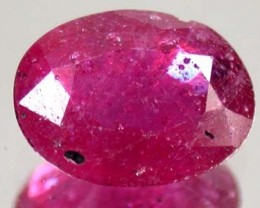 HIGH GRADE SELECTED RUBY 3.15 CTS GW 690