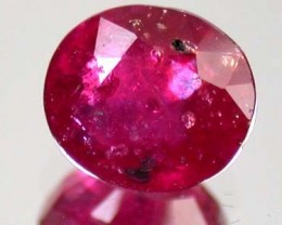 FREE SHIP HIGH GRADE SELECTED RUBY 2.90 CTS GW 693