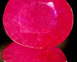 HIGH GRADE SELECTED RUBY 3.70 CTS GW 708