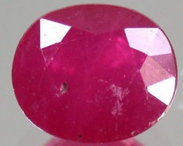 HIGH GRADE SELECTED RUBY 4.10 CTS GW 746