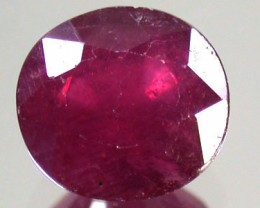FREE SHIPPING HIGH GRADE SELECTED RUBY 4.15 CTS GW 752